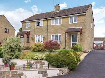 Orchardleigh, East Chinnock, Yeovil, Somerset Ba22