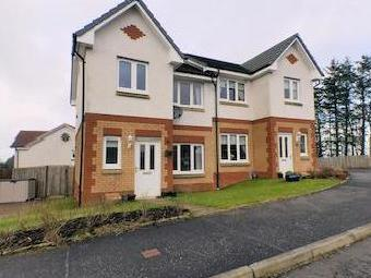 Graham Wynd, High Whitehills, East Kilbride G75