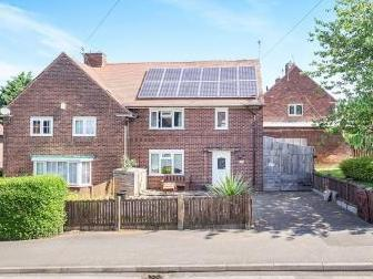 Queens Road South, Eastwood, Nottingham NG16