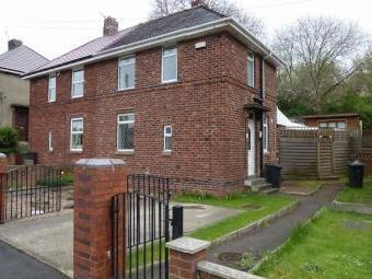 Great House - Wordsworth Ave, Sheffield S5