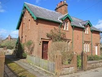 Quince Cottage, 3 Beaconsfield Terrace, Edenhall, Penrith CA11