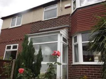 Wicklow Avenue, Edgeley, Stockport, Greater Manchester SK3