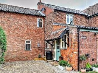 Old Yarmouth Road, Ellingham, Bungay NR35