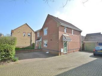 Fitzgerald Close, Ely CB7 - House
