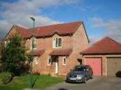 Pendock Court, Emerson Green Bs16