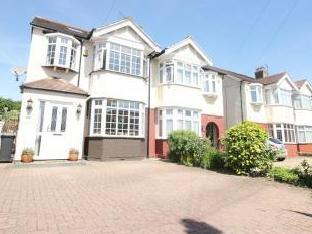 Willow Road, Enfield EN1 - Garden