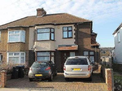 Tysoe Avenue, Enfield, En3 - No Chain