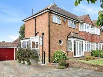 Ferriers Way, Epsom Downs Kt18