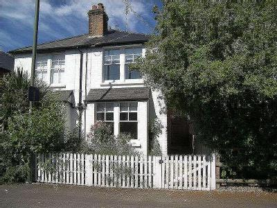 Coverts Road, Claygate, Kt10 - Garden