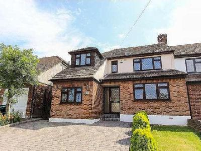 Fairview Close, Chigwell, IG7