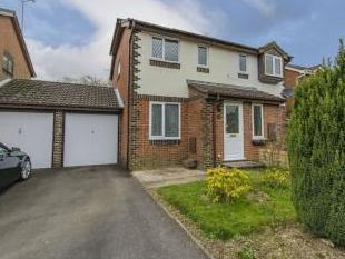 Templecombe Road, Bishopstoke, Eastleigh, Hampshire SO50