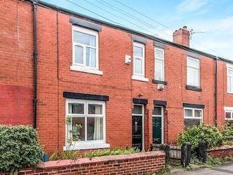 Beverly Road, Fallowfield, Manchester M14