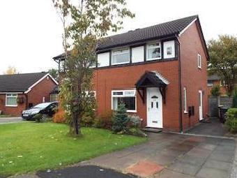 Weavers Green, Farnworth, Bolton, Greater Manchester Bl4