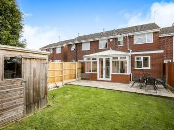 Penderell Close, Featherstone, Wolverhampton Wv10