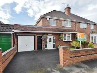 South Crescent, Featherstone, Wolverhampton Wv10