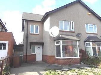 Milvain Avenue, Fenham, Newcastle Upon Tyne NE4
