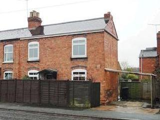 Vigornia Cottages, Droitwich Road, Fernhill Heath, Worcester Wr3