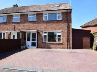 St. Maurs Road, Ferring, Worthing, West Sussex BN12