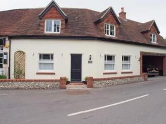 The Square, Findon, Worthing BN14