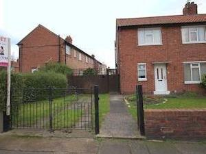 Felton Drive, Newcastle Upon Tyne Ne12