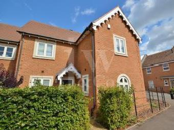 Frederick Place, Frogmore, St Albans AL2