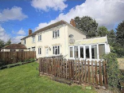 Churchthorpe, Fulstow, Ln11 - Cottage