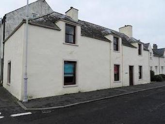 North Crescent, Garlieston, Newton Stewart Dg8