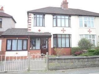 South Mossley Hill Road, Allerton, Liverpool L19