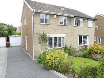 Harthill Rise, Gildersome, Leeds, West Yorkshire Ls27
