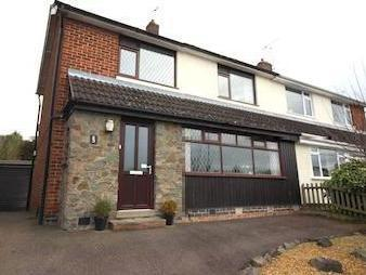 Whitesand Close, Glenfield, Leicester LE3