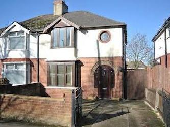 Finlay Road, Gloucester Gl4 - Patio