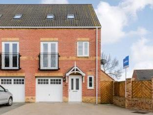 Pearwood Close, Goldthorpe, Barnsley, Rotherham, South Yorkshire S63