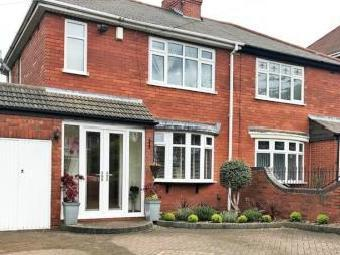 Himley Road, Gornal Wood, Dudley, West Midlands DY3