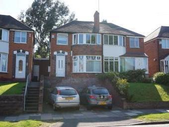 Turnberry Road, Great Barr, Birmingham B42