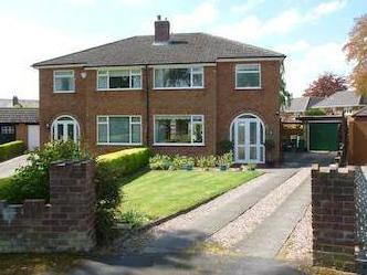 Hilary Close, Great Boughton, Chester CH3