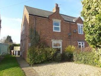 Leas Road, Great Hale, Sleaford Ng34