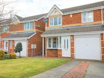 Nenthead Close, Great Lumley, Chester Le Street DH3