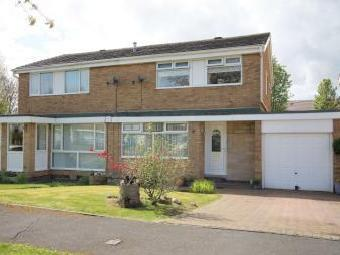 Exeter Close, Great Lumley, Chester Le Street DH3