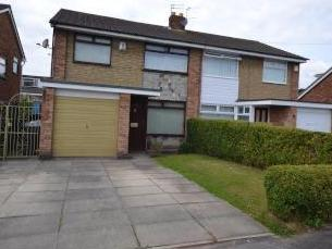Maliston Road, Great Sankey, Warrington WA5