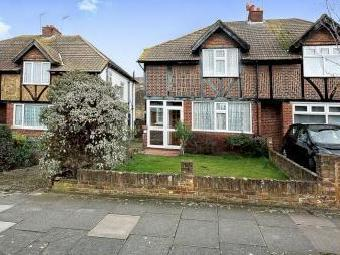 Bennetts Avenue, Greenford Ub6