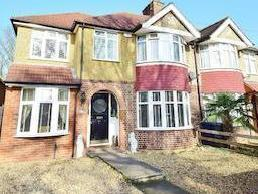 Whitton Drive, Greenford Ub6 - Garden