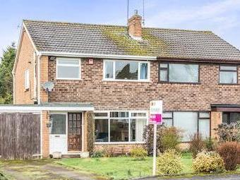 Long Compton Drive, Hagley, Stourbridge Dy9
