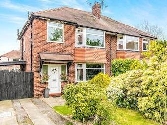 Marina Close, Handforth, Wilmslow SK9