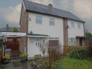 Carrick Place, Hanford, Stoke-on-trent St4