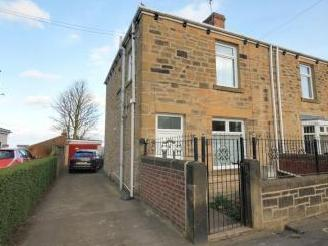 The Villas, Hare Law, Stanley Dh9