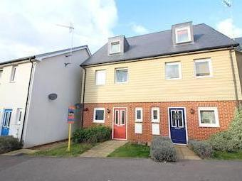Parish Way, Harlow Cm20 - En Suite