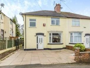The Avenue, Stoke-On-Trent, Staffordshire, Staffs ST4