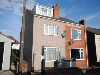 Central Street, Hasland, Chesterfield S41