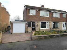 Norwood Close, Hasland, Chesterfield S41