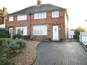 Norwood Avenue, Hasland, Chesterfield S41